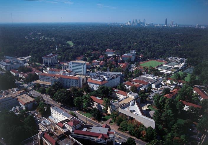 Dacula Residents Graduate From Emory University | Dacula, GA