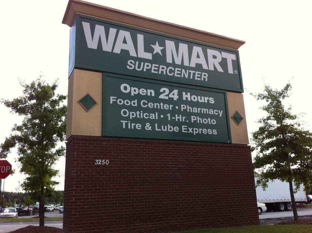 6460e85b2e6 Hamilton Mill Walmart Offering Discounts on Gas Purchases | Buford ...