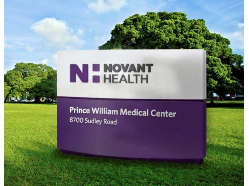 Prince William Hospital In Manassas To Undergo Name Change