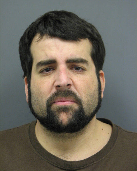 Dacula Man Accused of Soliciting Nude Photos From Teen