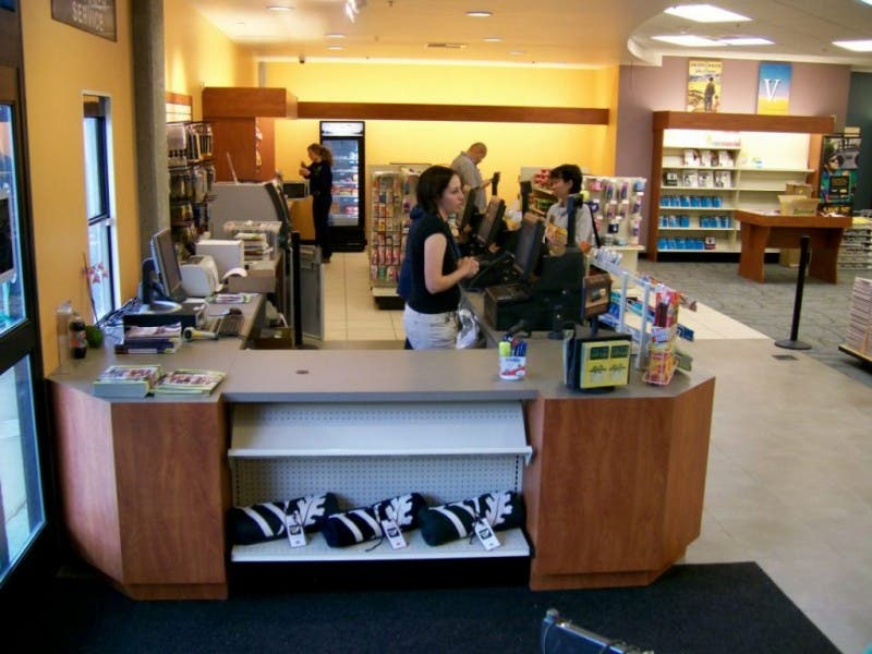 New Bookstore At West Valley College Los Gatos Ca Patch