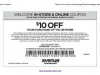 Printable Coupons For Outlet Stores And 500 Shopping Spree At Amoretto Boutique 2