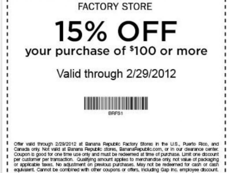 graphic about Avenue Coupons in Store Printable named Printable Discount codes for Aeropostale, Adidas, Banana Republic