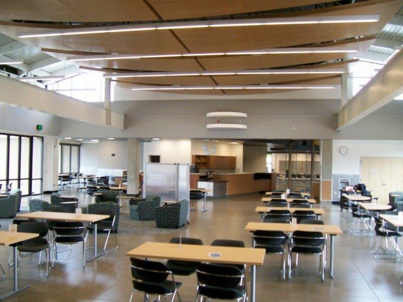 West Valley College 145m Campus Center Coming Along Los Gatos