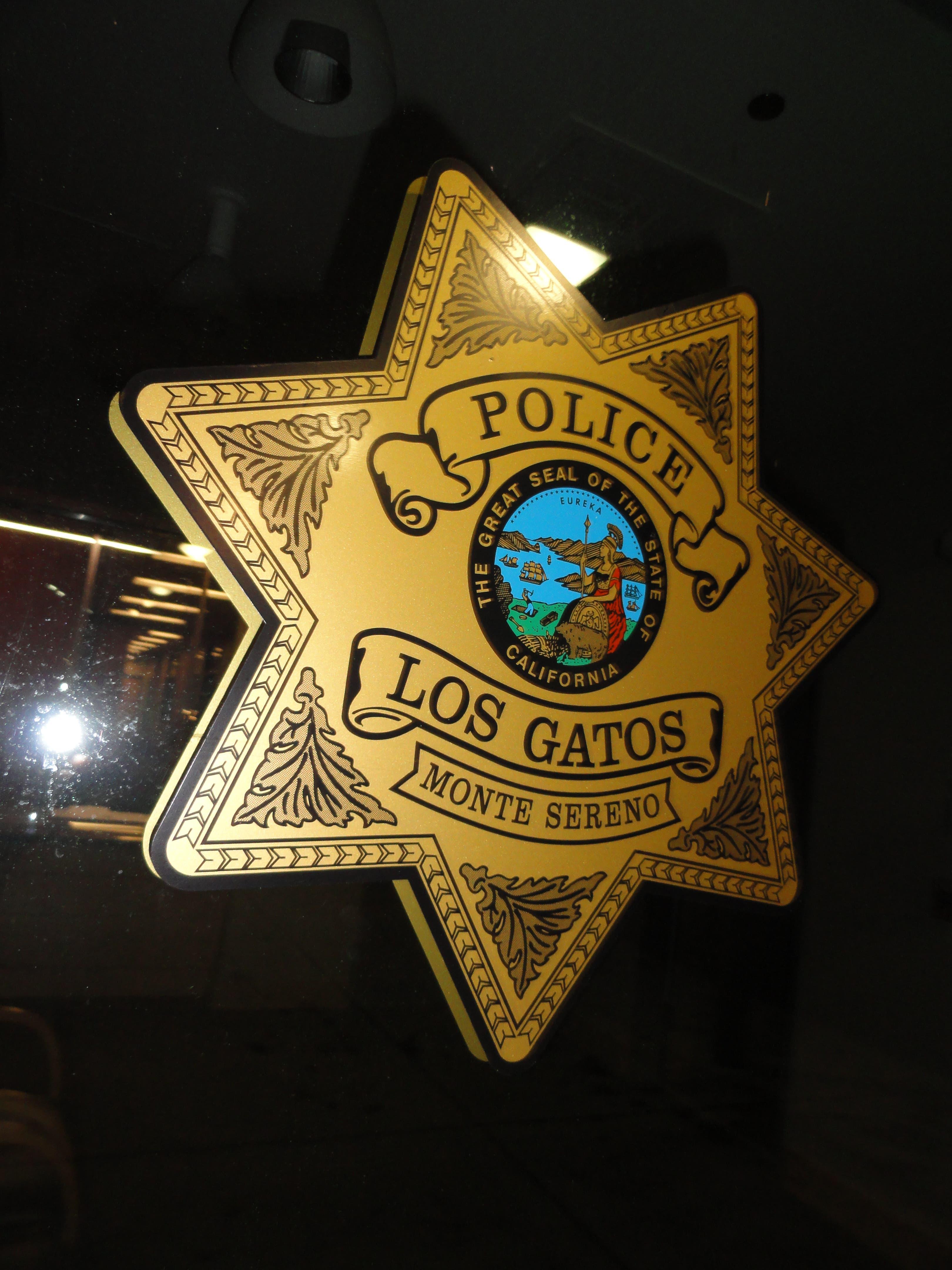 Los Gatos Police Blotter, April 16-19: Glass Meth Pipe in