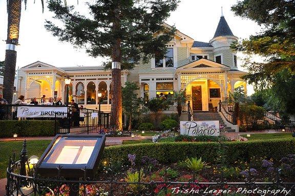 Los Gatos Palacio Restaurant To Get