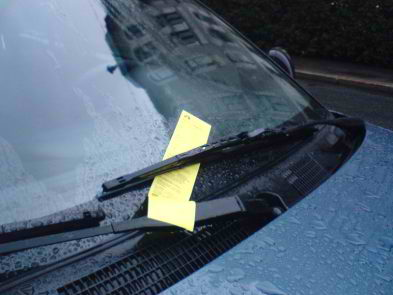Los Gatos Police Beef Up Parking Enforcement With New