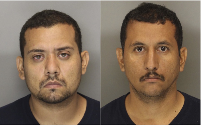 Warrant: Pair Had 98 Pounds of Meth | South Cobb, GA Patch
