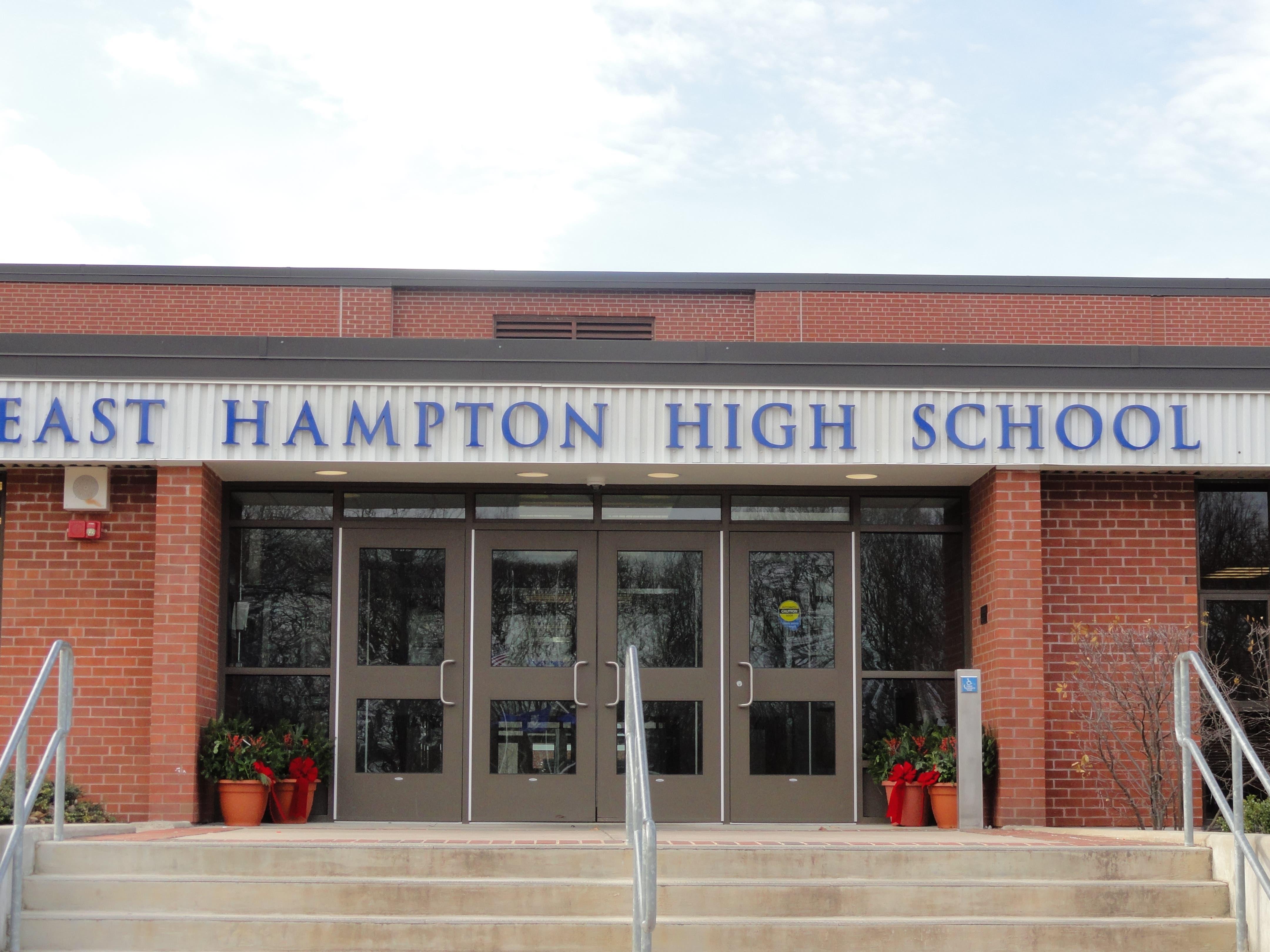 East Hampton High School Honor Roll | East Hampton, CT Patch