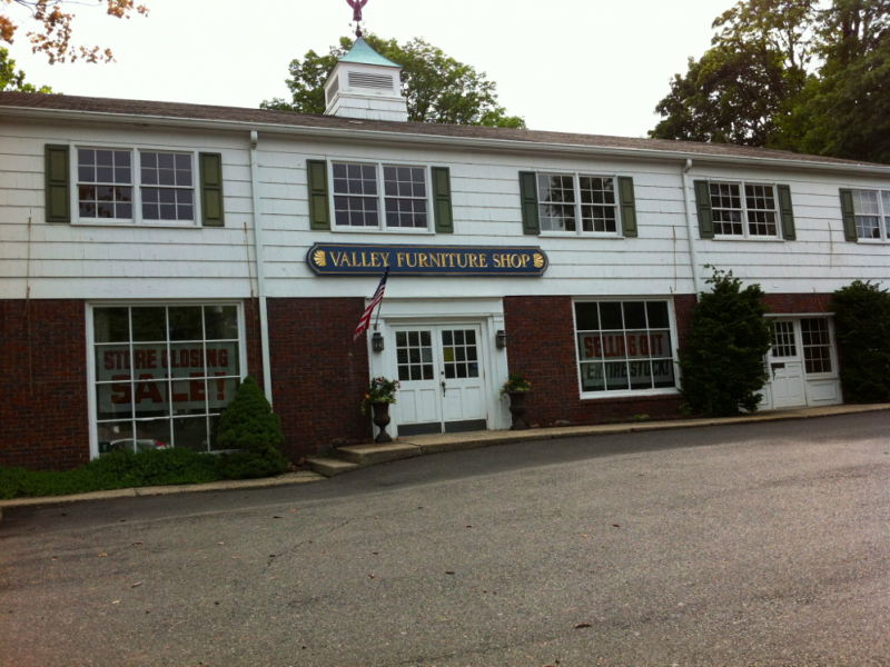 Charmant What Next For Valley Furniture Building? | Watchung, NJ Patch
