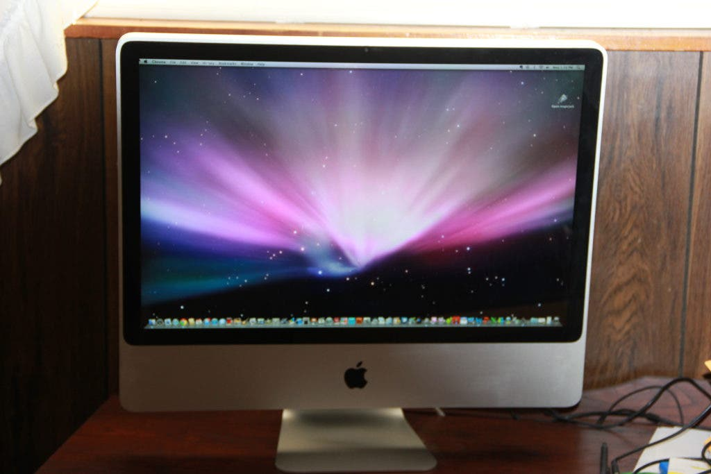 Apple iMac Computer Stolen from Manalapan Best Buy