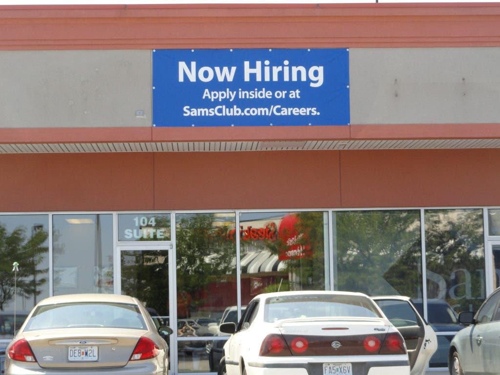 Job Openings New Sam S Club Still Hiring Wentzville Mo Patch