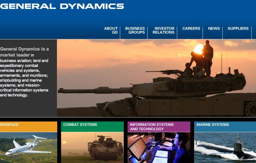 General Dynamics Reduces Workforce | Woodbridge, VA Patch
