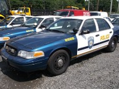 Used Police Vehicles For Sale >> Psst Wanna Buy A Used Police Car Northampton Pa Patch