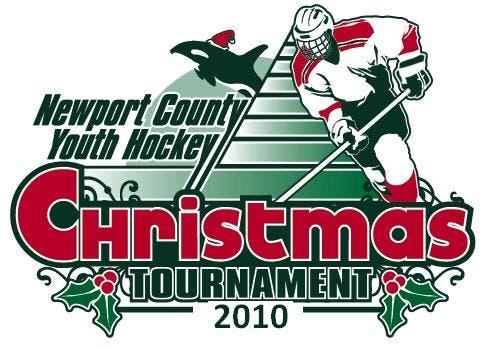 Newport County Youth Hockey Christmas Tournament 2010   Newport