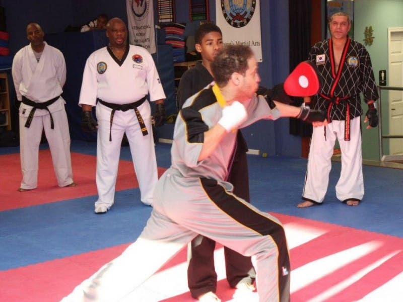 3 free trial lessons at champion karate positive impact martial arts