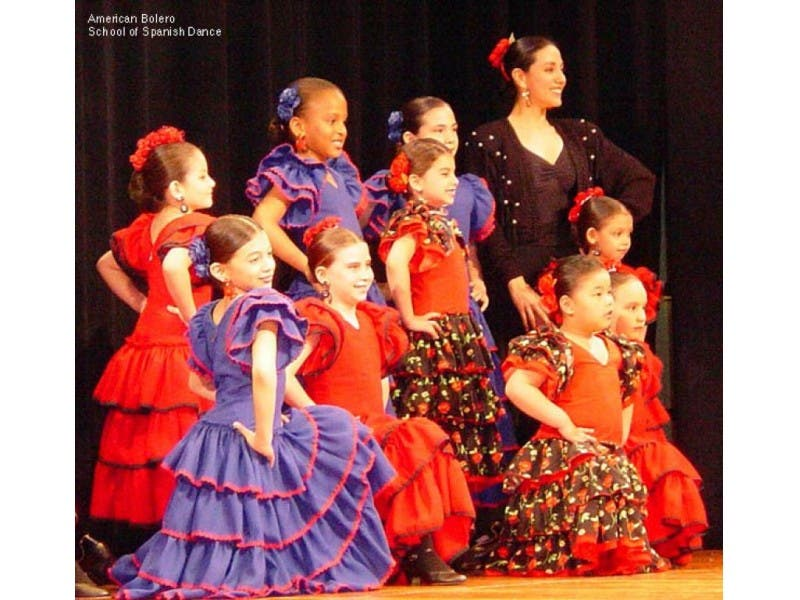 Flamenco Spanish Dance Classes In Great Neck Astoria Bayside