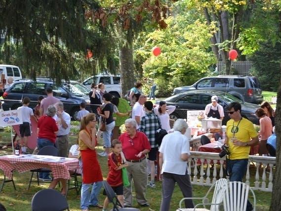 Annual AppleFest, Pie Contest Back In Westfield Saturday
