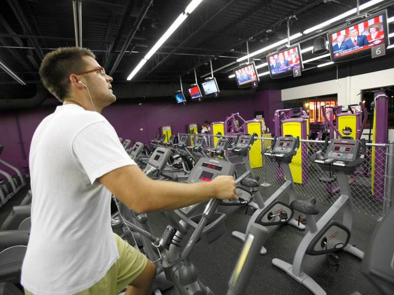 Planet fitness wayne nj