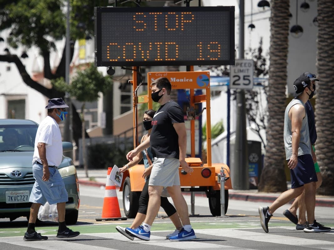 New Coronavirus Cases Surge In Alameda County, 4 New Deaths