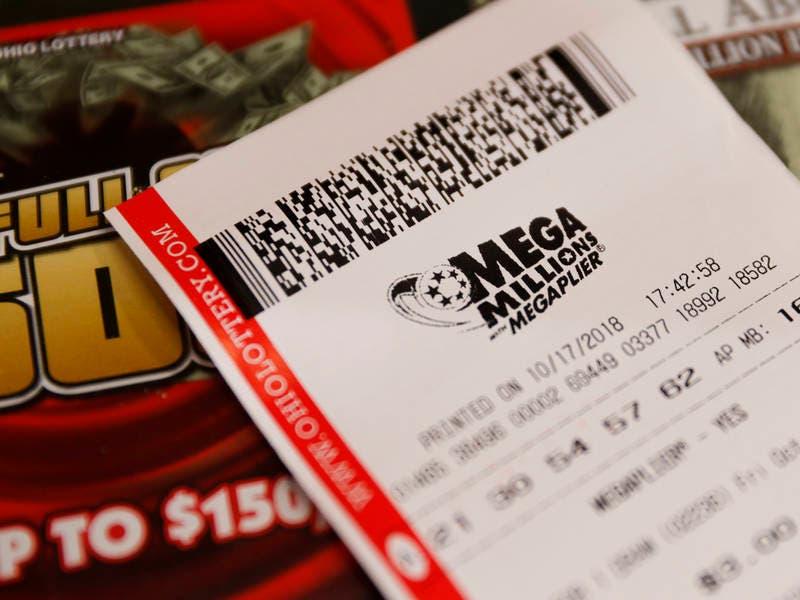 Mega Millions Jackpot Hits $1.6 Billion: Next Drawing Oct ...