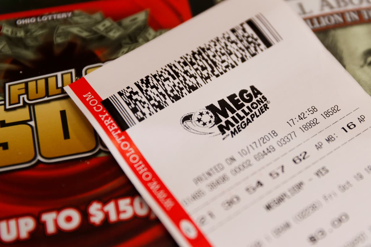 Mega Millions Jackpot Hits 1 6 Billion Next Drawing Oct 23 Cleveland Oh Patch