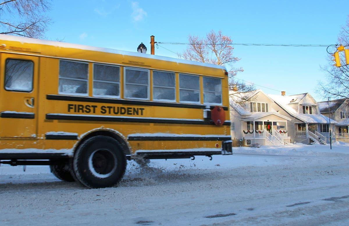 Danbury Public Schools Announces Decision On School Thursday