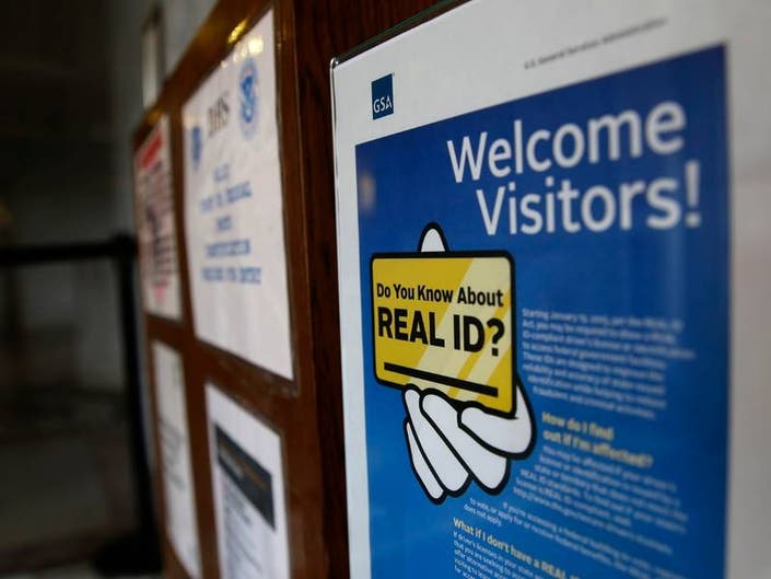 Real ID Guide For PA Residents: Do This Before Oct. 1, 2020