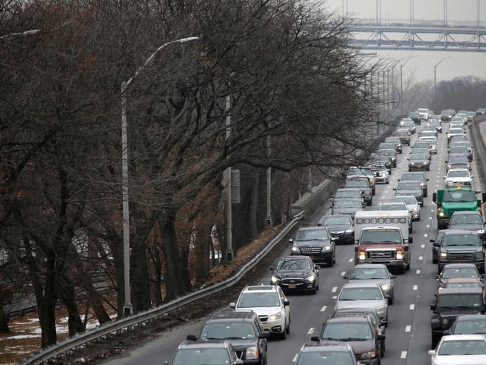 West Side Highway Speed Limit Will Drop, City Says