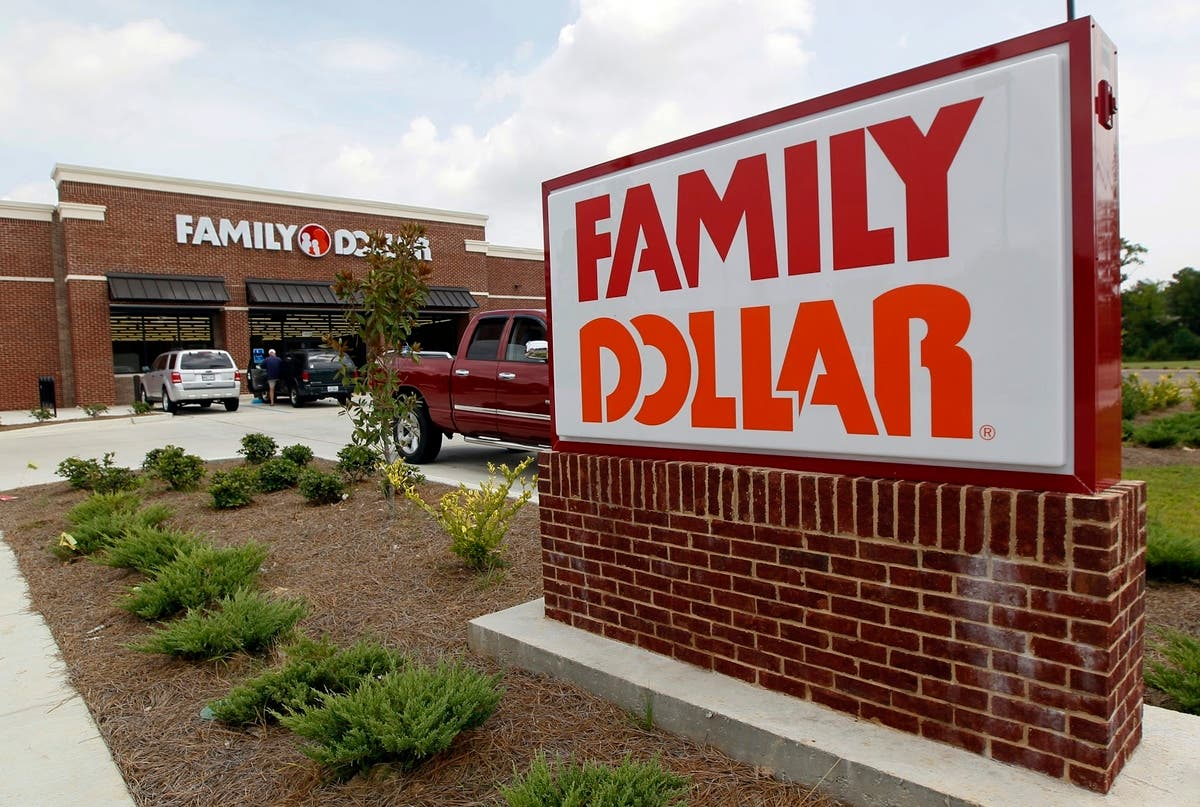 These MA Family Dollar Stores May Close - Or Start Selling Booze