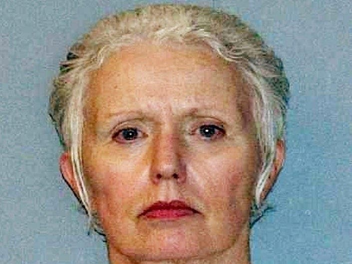 Shes Out Of Prison And Moving Back To Massachusetts: Patch PM