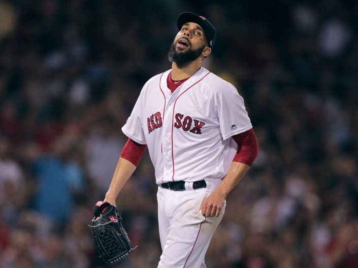 These Red Sox Stars Could Soon Be On The Move