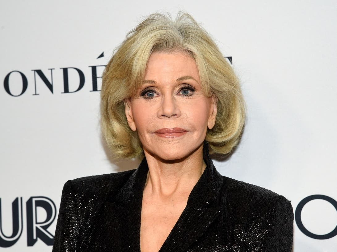 Jane Fonda Coming To Medfords Chevalier Theatre - Medford, MA Patch