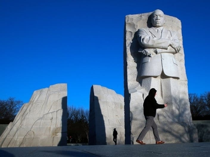 MLK Day 2020: Whats Open, Closed In Somerville