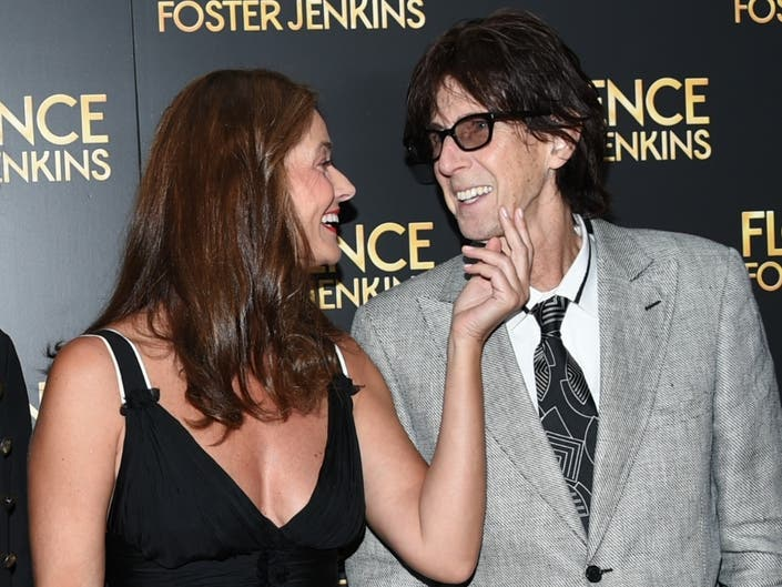Ric Ocasek Found Dead In His Townhouse, Cars Lead Singer Was 75