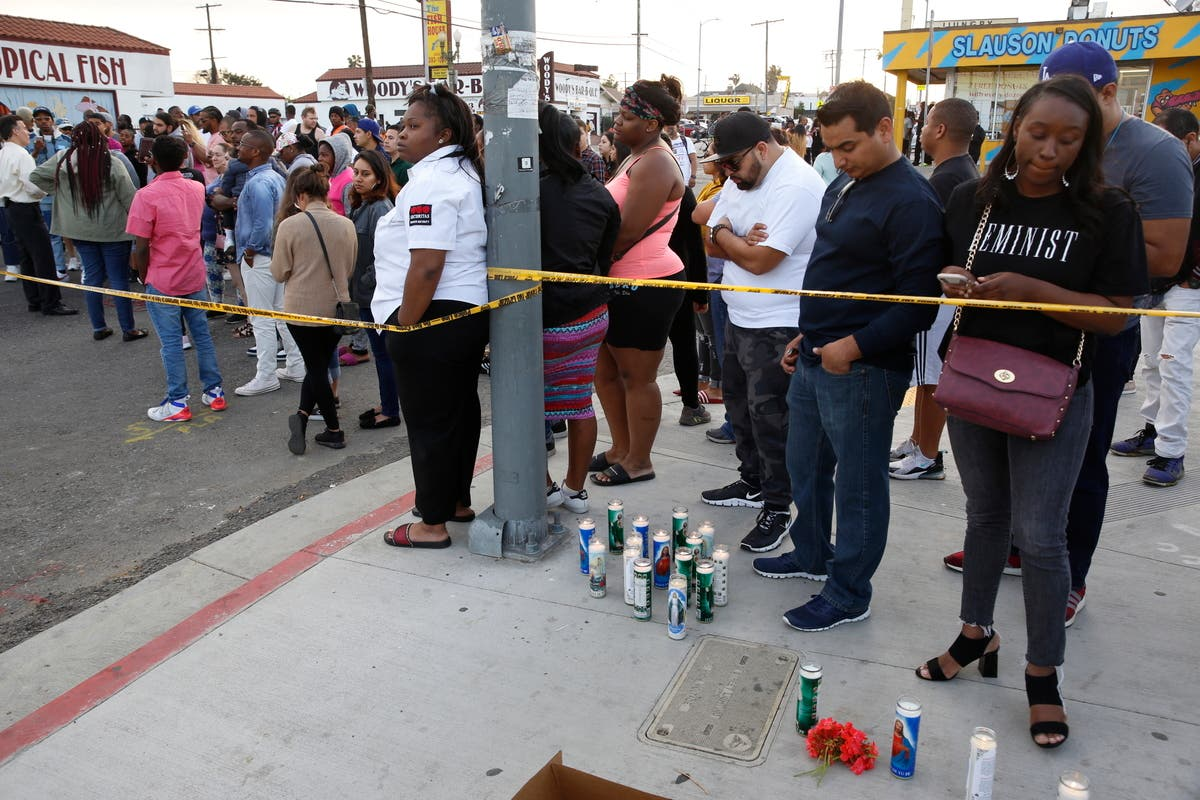 Nipsey Hussle's Suspected Shooter Identified, Manhunt On | Los