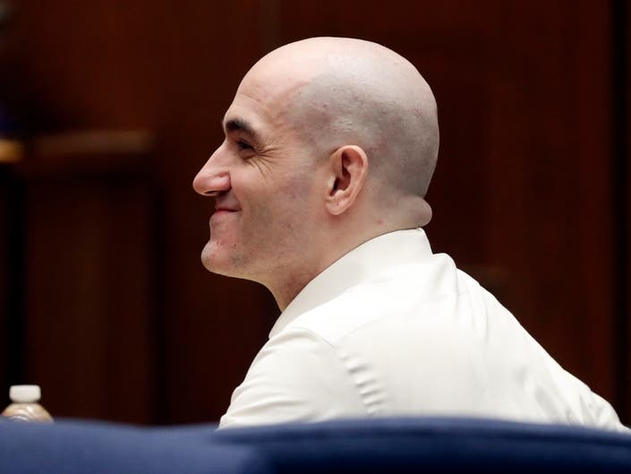 Hollywood Ripper Sane During Frenzied Murders, Jurors Find