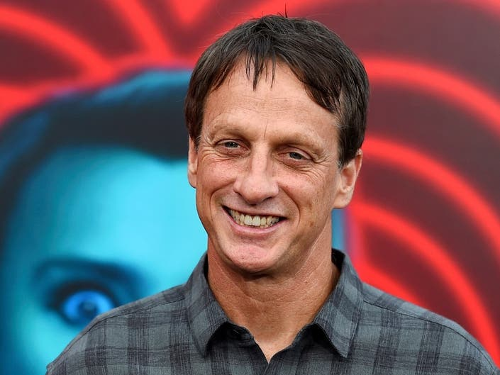 Carlsbads Tony Hawk To Be Inducted Into CA Hall Of Fame