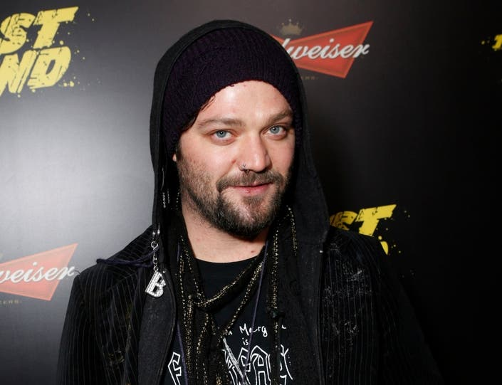 Bam Margera Enters New Rehab Center With More Freedom
