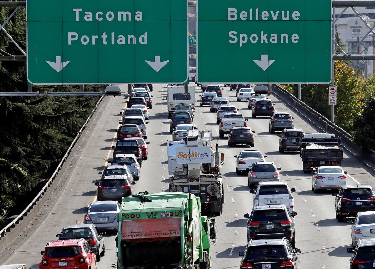 Tips To Avoid A Puget Sound Thanksgiving Traffic Nightmare