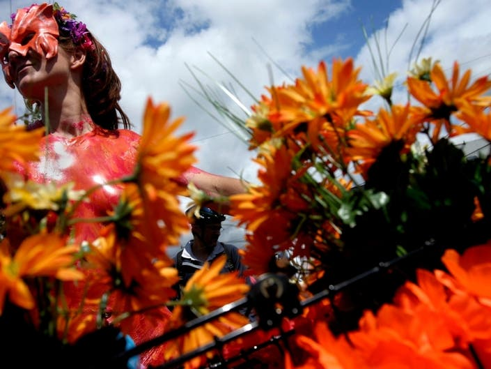 16 Hours Of Daylight: Summers Solstice Events In Seattle Area