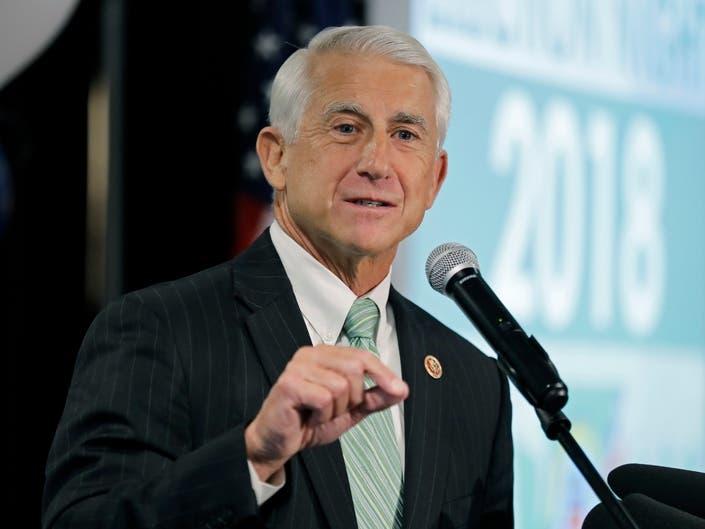 Dave Reichert Says No To Republican Gubernatorial Run