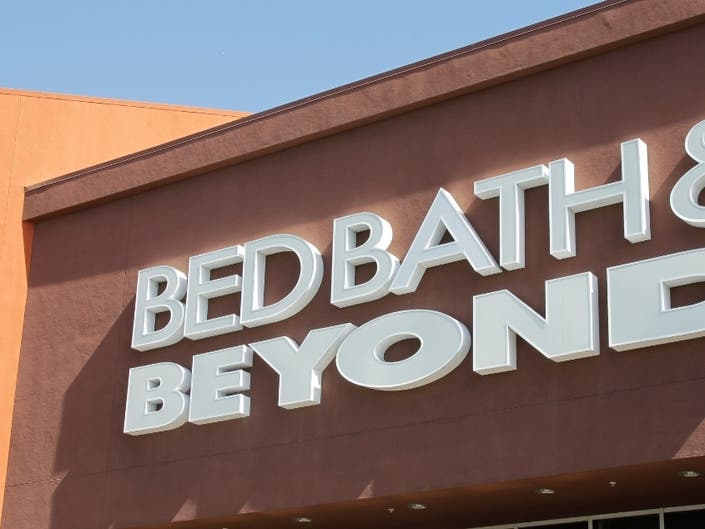 Changes May Be Ahead For Wash. Bed, Bath & Beyond Stores