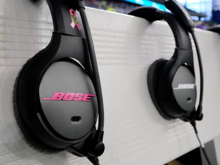 Bose Closing 119 Retail Stores Worldwide