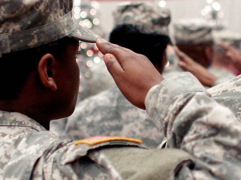 Best Cities For Veterans: 3 In North Carolina Make The Cut
