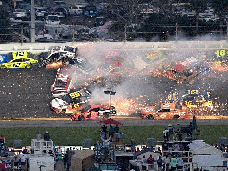 Quiktrip 500 3 Things To Know About Nascar S Weekend In Atlanta