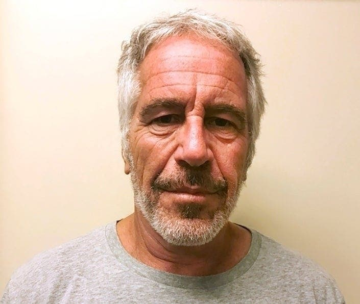 Guards Arrested In Jeffrey Epstein Suicide: Report