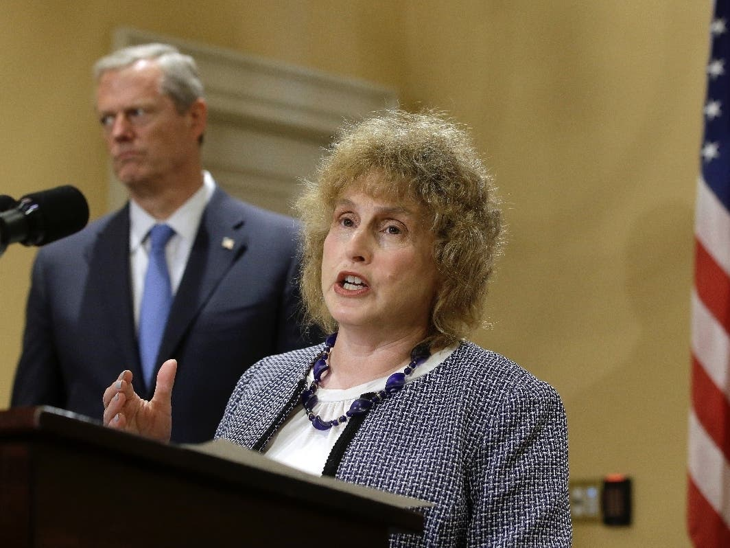 Lawmakers Start, Stop RMV Inquiry After Baker Withholds Officials