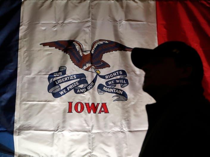 Virtual Caucuses In Iowa, Nevada On Chopping Block