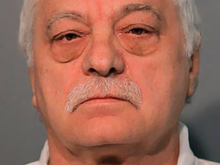 Man Who Killed 5 Neighbors Had Made Threats, Left Notes
